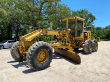 Caterpillar 140G grader used