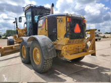 Caterpillar 140M grader used