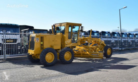 Caterpillar 130 G (140G) grader used
