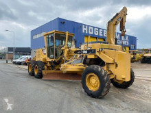 Greder Caterpillar 140 K second-hand