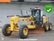 Grader Caterpillar 140M VHP Nice and clean grader - 80% tyres tweedehands