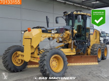 Niveleuse Caterpillar 120M 90% tyres - nice conditon occasion