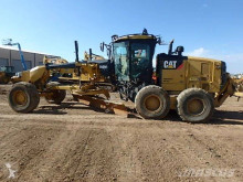 Grader Caterpillar 140M2 AWD tweedehands