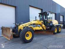 Niveleuse New Holland F156 .6/A occasion
