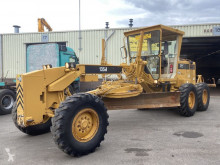 Planeringshøvl Caterpillar 135H (140H) Motor Grader + Ripper Good Condition brugt
