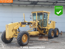 Grader Caterpillar 12K Nice and clean grader tweedehands