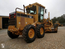 Caterpillar 120H VHP grader used