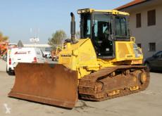 Komatsu d51ex-22 bulldozer used