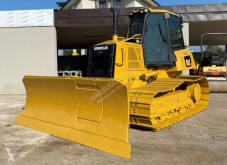 Caterpillar d6k bulldozer used