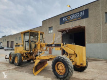 Grader Caterpillar 12H tweedehands