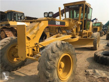 Caterpillar 120K grader used