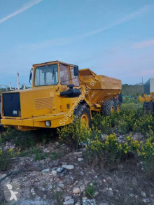 Volvo articulated dumper A25b