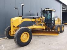 Niveladora Caterpillar 140M usada