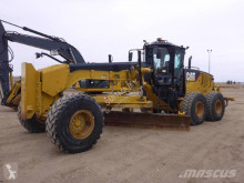 Грейдер Caterpillar 14M factory CE
