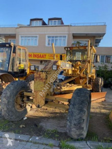 Caterpillar 140H grader used