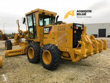 Caterpillar 140K VHP grader used