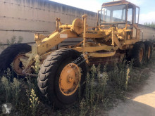 Caterpillar 12 grader used
