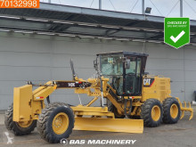 Niveleuse Caterpillar 140K EX demo - 85% tyres - best quality occasion