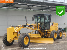 Greder Caterpillar 140K EX demo - 85% tyres - low hours