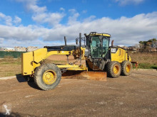 Caterpillar 140M2 grader used