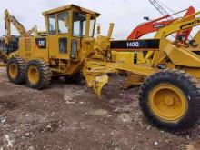 Földgyalu Caterpillar 140G 140G használt