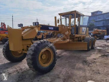 Grader Caterpillar 140H tweedehands