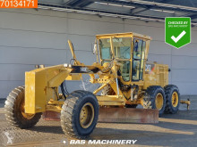 Niveladora Caterpillar 140K Nice Grader with good tyres usada