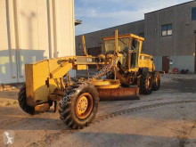 Grader Caterpillar 12H**low cabin** tweedehands