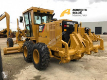 Грейдер Caterpillar 140K VHP б/у
