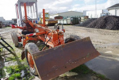 Grader Allis-Chalmers tweedehands
