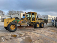 Caterpillar 12 H with Ripper grader used