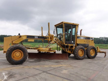 Niveladora Caterpillar 12H (GOOD CONDITION) usada