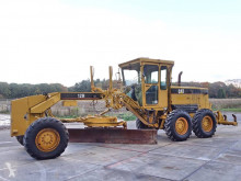 Grejdr Caterpillar 12H (GOOD WORKING CONDITION) použitý