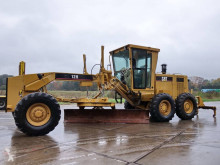 Niveleuse Caterpillar 12H 3306 Engine occasion