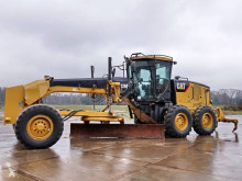Grader Caterpillar 12M Good working condition tweedehands