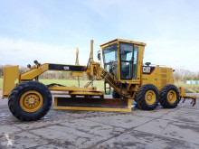 Livellatrice Caterpillar 12K Straight out of work usata