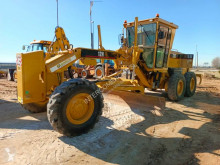 Grader Caterpillar 12G 12H tweedehands
