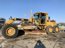 Niveleuse Caterpillar 140H 3306 Engine / more units available occasion