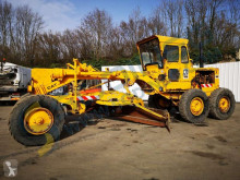 Caterpillar 14E grader used