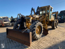 Grader Caterpillar 120 H-ES tweedehands