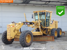 Niveladora Caterpillar 140K LOW HOUR GRADER usada