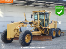 Niveleuse Caterpillar 140K LOW HOUR GRADER - NEW REAR TYRES