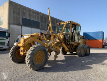 Niveleuse Caterpillar CAT 12H occasion