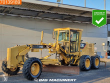 Caterpillar 140K LOW HOURS!!!!!!!!!!!!!!!!!!! grader used