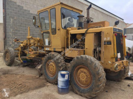 Caterpillar 120G grader used