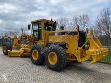 Caterpillar 14H 2006 grader used
