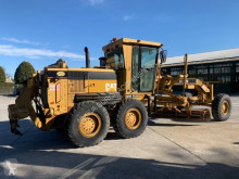 Niveleuse Caterpillar 12 H VHP Plus occasion