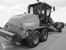 Niveleuse New Holland CNH 106.7 A occasion