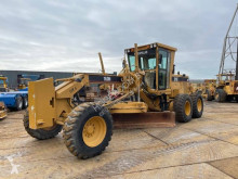 Caterpillar 160 H grader used