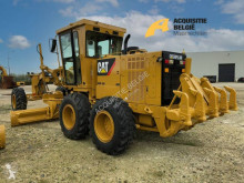 Caterpillar 140KVHP grader used